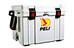 Peli 45 QT 43 Liter Koelbox 43 Liter wit